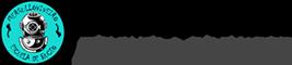 MergulloViveiro | Buceo | A Mariña | Viveiro | Lugo Logo